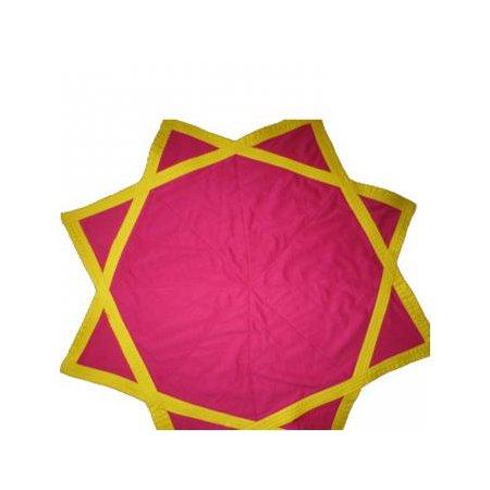 pink/gelb