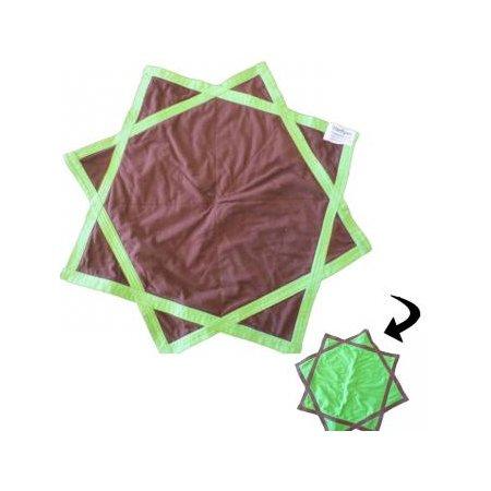 grün/braun
