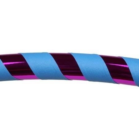 blau / lila-metallic